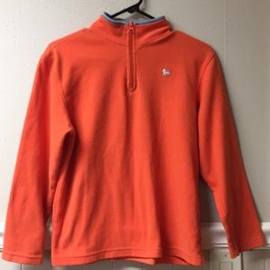 ❇️5 for $20 boys large Old Navy fleece pullover